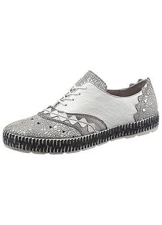Simen Lace-Up Shoes
