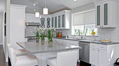 Cottages and Bungalows | Meridith Baer Home | Home Staging