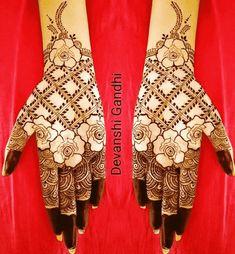 Stylish Mehndi Designs, Mehndi Design Images, Henna Designs, Henna Mehndi, Mehendi, Beautiful Hands, Design Ideas, Fashion, Henna Art Designs