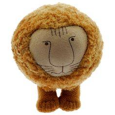 リサ・ラーソン ぬいぐるみ ライオン $3,600