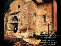 Hnas Clarisas Convento de Sta Clara Molina de Aragón ) - YouTube