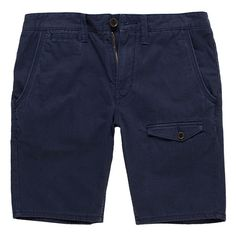 Canobie Lake Rugged Short Para Hombre