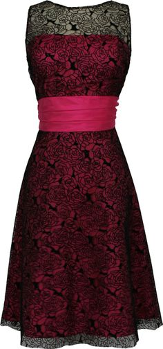 Rose Lace Over Satin Prom Dress Formal Cocktail Gown Junior and Junior Plus Size http://www.amazon.com/exec/obidos/ASIN/B007HET10M/hpb2-20/ASIN/B007HET10M