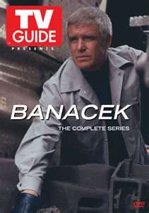 Banacek with George Peppard as a private investigator.