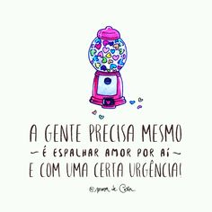 E Cora fez-se prosa... More Than Words, Some Words, Good Morning People, L Quotes, Motivational Phrases, Positive Inspiration, Magic Words, Quote Posters, E Cards