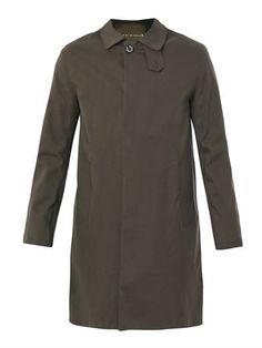Dunkeld coat | Mackintosh | MATCHESFASHION.COM