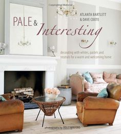Pale & Interesting by Atlanta Bartlett