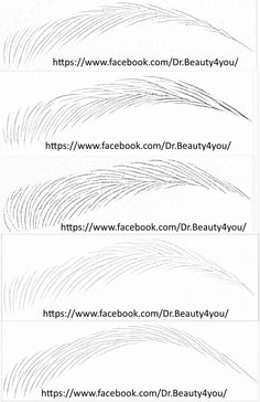 Make-Up augenb Augenbrauen Kurs micro Microblading Micro… – permanent makeup eyebrows Mircoblading Eyebrows, Tweezing Eyebrows, Thick Eyebrows, Perfect Eyebrows, Best Eyebrow Makeup, Permanent Makeup Eyebrows, Best Eyebrow Products, Eye Makeup, Makeup Kit