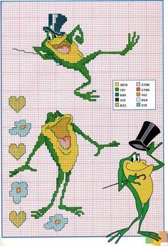 Michigan J. Frog (2) -