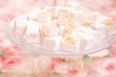 Turkish Delight with lemon flavour Turkish Delight, Lemon, Sweets, Good Stocking Stuffers, Goodies, Candy, Postres, Treats, Deserts