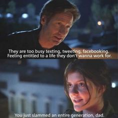 californication (hank moody I love you)