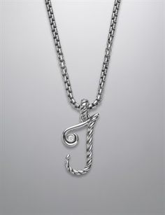 David Yurman Necklace Pendants & Enhancers for Women | DavidYurman.com