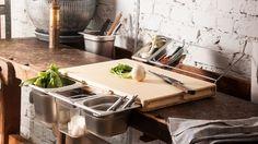 Frankfurter Brett :: The kitchen workbench - Frankfurter Brett