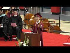 A graduation speech #inspirationalquotes #quotes #quote #inspiration #inspirationalquote #quoteoftheday #motivation #motivationalquotes #positivethinking #inspirational #life