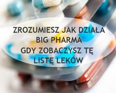 przepisynazdrowie.pl-jak-dziala-big-pharma-najbardziej-dochodowe-leki-swiata-lista-10 Food And Drink, Breakfast, Therapy, Morning Coffee