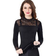 Mujer ropa interior térmica de invierno nueva alta calidad de cuello alto delgado body forma caliente calzoncillos largos ladies seamless underwear