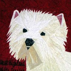 silver linings canine corner west highland white terrier