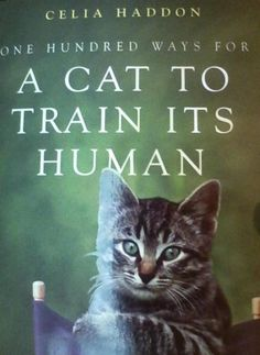 This is a wonderful book - really funny. It would be appreciated by all cat lovers. #cat #cats #pet #books