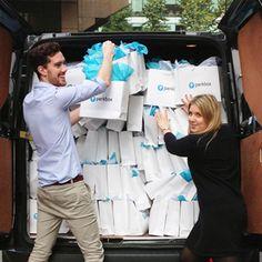 Perkbox - Investing in employee happiness