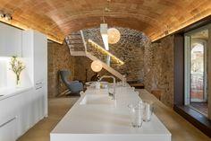 La cocina - AD España, © Miquel Coll