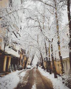 "Tehran, Iran Bahram Habibi (@bbiibbzz) on Instagram: "" از صبح داری برف لایک میکنی؟ از دست همه کلافهای؟ راه حلش اینجاس سعی کن توام وقتی مردم از یه چیزی…"""