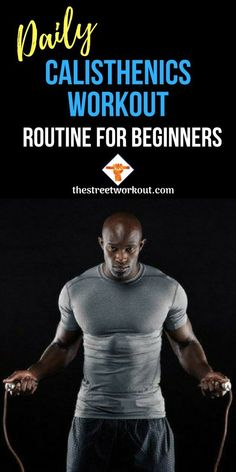 The top 11 articles on calisthenics to get you started with bodyweight training. Get strong, lean and fit without a gym membership or any fancy expensive equipment. Calisthenics Workout For Beginners, Calisthenics Program, Workout Routines For Beginners, Calisthenics Routine, Weight Training Workouts, Body Weight Training, Fitness Exercises, Body Workouts, Bodyweight Training Program