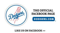 official dodger site