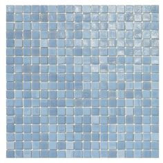 #Sicis #Natural Nimbus 1,5x1,5 cm | #Murano glass | on #bathroom39.com at 154 Euro/box | #mosaic #bathroom #kitchen