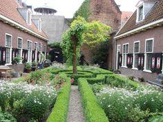 Iordenshofje Deventer