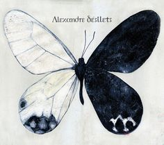 ‎Alexandre Désilets on Apple Music Try It Free, Apple Music, Art Pictures, Album Covers, Insects, Artwork, By, Design, Music Store