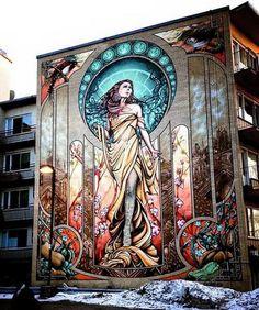 A'SHOP.. . #streetart