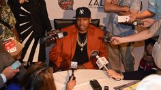 Allen Iverson: Had to overcome 'naysayers' to make Hall of Fame
