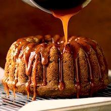 Recipe: Trisha Yearwood's Fresh Apple Cake with Caramel Glaze (Bundt) - Recipelink.com