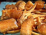 Picture of Fish and Chips Recipe