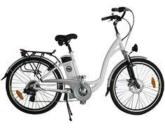 La Parisienne - Booster Bikes