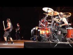 Metallica - Broken, Beat & Scarred (Live in Singapore) - MetOnTour