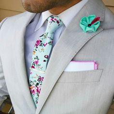 Modern men fashion