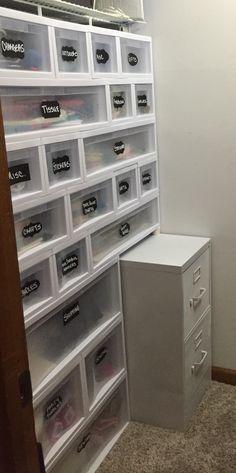 Hone your Tetris skills while tidying up your home! Using our various Modular Drawer Frames · Closet OrganizationCloset StorageOrganization ... & 12 best Closet Storage and Organization images on Pinterest ...