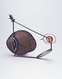 All Exhibition Images | Velvet da Vinci Contemporary Art Jewelry and Sculpture Gallery | San Francisco-Hyae-Rim Shin