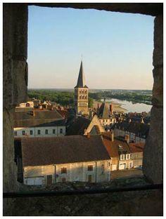 La Charité-sur-Loire .