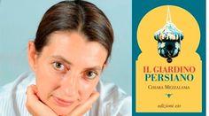 Conversazione con Chiara Mezzalama sul blog La parola all'autore - Libreriamo http://laparolaallautore.libreriamo.it/2015/09/05/conversazione-con-chiara-mezzalama-sul-suo-ultimo-romanzo-il-giardino-persiano-ambientato-nelliran-degli-anni-ottanta/