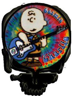 Cosmic Charlie http://youtu.be/sYS7J0LqssM