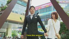 10 of the grandest romantic gestures in K-drama history  | The public declaration, Lie to Me