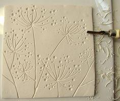 Caja y marco de arcilla polimérica by fperezajates, via Flickr