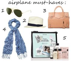 Travel Tips for Summer Vacations!