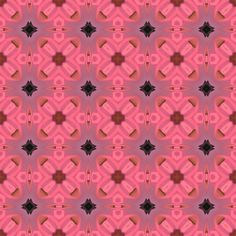 pink21 fabric by bahrsteads on Spoonflower - custom fabric