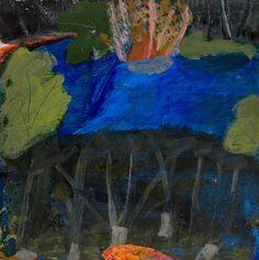 Idris Murphy - The Waterhole