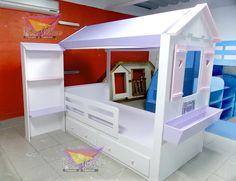 kidsworld.2000@yahoo.com.mx, 01442 690 48 41 Y WATHSAPP 442 323 98 27... CAMA INDIVIDUAL ESTILO CASITA CON UN DISEÑO ROMÁNTICO Y MUY FEMENINO, CON UN TOQUE DE MORADO QUE LA HACE LUCIR MUY ESPECIAL. #casita #cama individual #camas para niñas #recamaras para niñas #muebles para niñas #recamaras para princesas #recamaras temáticas #morado #camas con tela #muebles infantiles