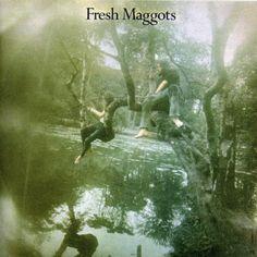 Fresh Maggots / Fresh Maggots (1971)