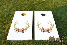 Image result for bridal corn hole photo shoots